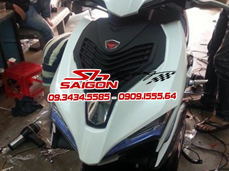 MẶT NẠ XE AIRBLADE 2016