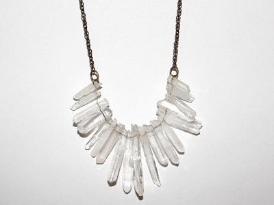 Chase-Dakota-Clear-Quartz-Crystal-Bib-Necklace