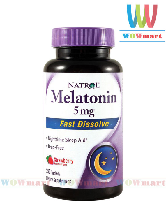 Natrol-Melatonin-5mg-250v-570x700