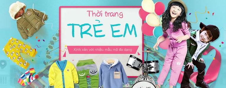 Mua bán quần áo trẻ em, đồ trẻ sơ sinh đẹp, giá sỉ tại TPHCM