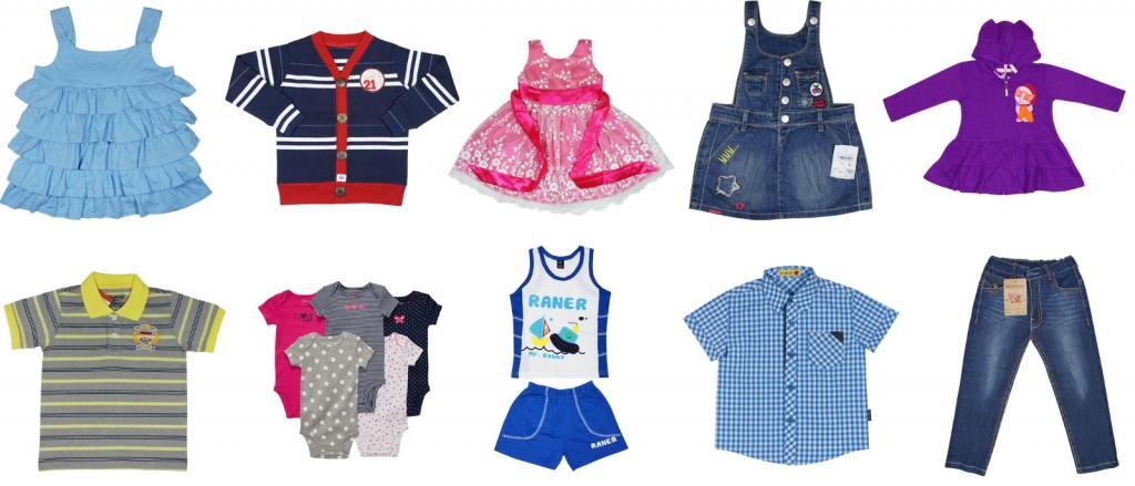 Xưởng may gia công đồ quần áo trẻ em xuất khẩu giá rẻ theo yêu cầu tại HCM