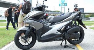 Xe Yamaha NVX 125cc 155cc bị lỗi nồi và biện pháp khắc phục hiệu quả
