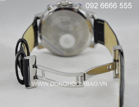 CASIO BEM 506L 1A 4 Đồng hồ Casio BEM 506L 1A phong cách thể thao dành cho phái mạnh