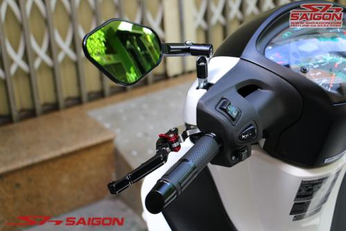 Shop đồ chơi trang trí xe máy 2banh scooter sơn sửa xe sh việt nam sơn sporty bao taydomino tay thắng crg kính hậu moto gp trang trí sh italia 2015 2016