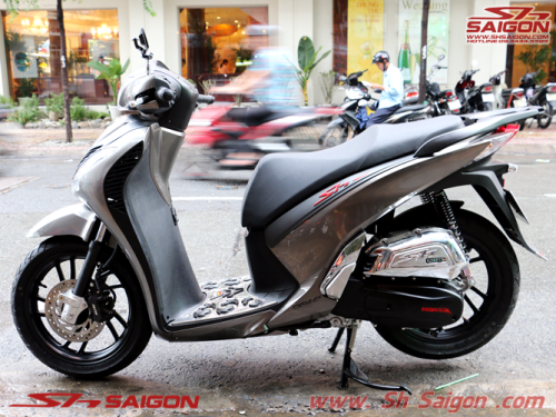 Shop đồ chơi trang trí xe máy 2banh scooter độ xe sh việt nam sơn sporty bao tayRizoma tay thắng Rizoma kính hậu elise trang trí sh italia 2015 2016