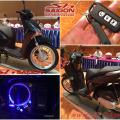 Giá bán xe Honda Sh 125i 150i mời ra mắt 2015 2016 tại Việt Nam trang bị Smart Key thông minh chống trộm