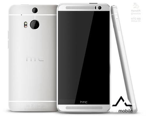 img 546acc13a3cdb Nên mua HTC One M8 hay LG G3 ISai?