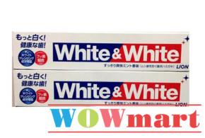 kem-danh-rang-White-&-White-150g
