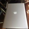 laptop Macbook pro MC723 (late 2011), i7, 8G, 750G, Ati 6750, giá rẻ