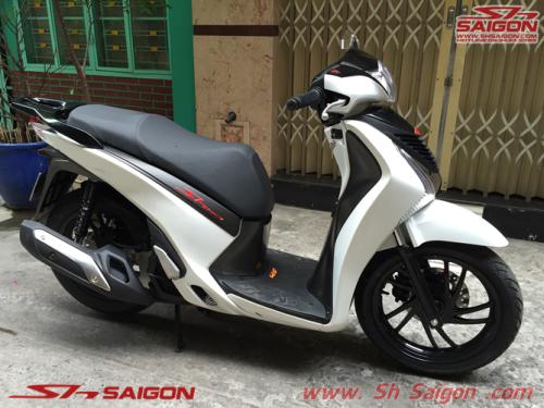 Shop đồ chơi trang trí xe máy 2banh scooter sơn sửa xe sh việt nam sơn sporty bao tayRizoma tay thắng bikers kính hậu koso trang trí sh italia 2015 2016