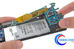 Trung tâm chuyên sửa chữa Samsung Galaxy uy tín lấy liền chất lượng tại HCM