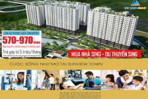 uu-dai-mua-giang-sinh-khi-mua-can-ho-sunview-town-dat-xanh